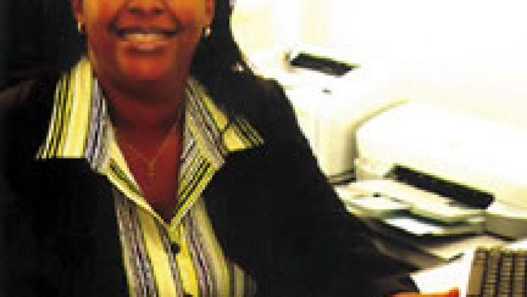 The Woman Entrepreneur