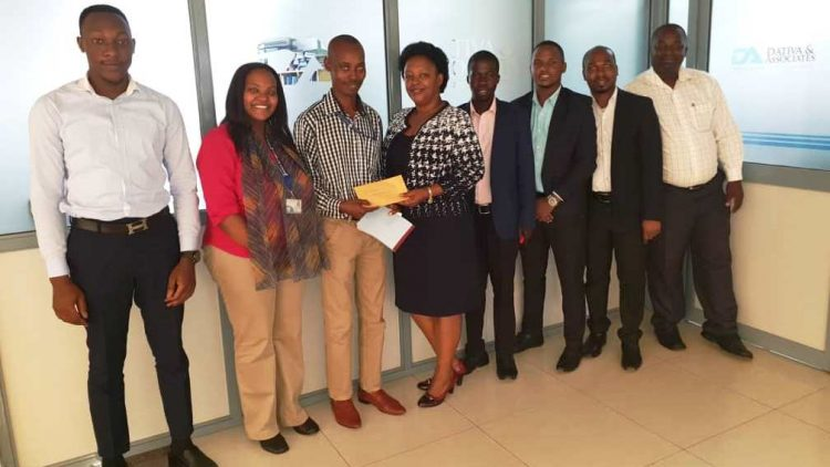 Dativa and Associates supports cause to educate children affected by HIV/Aids