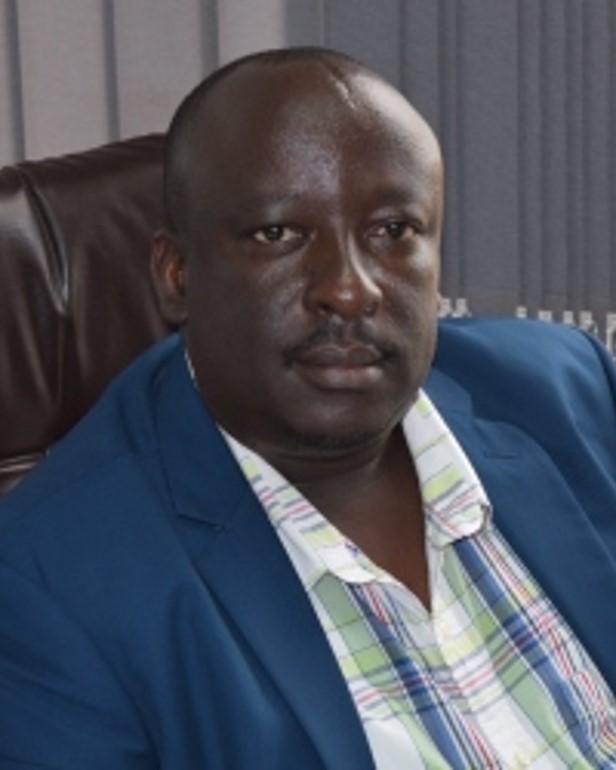 Paul Mugisha Kakuru